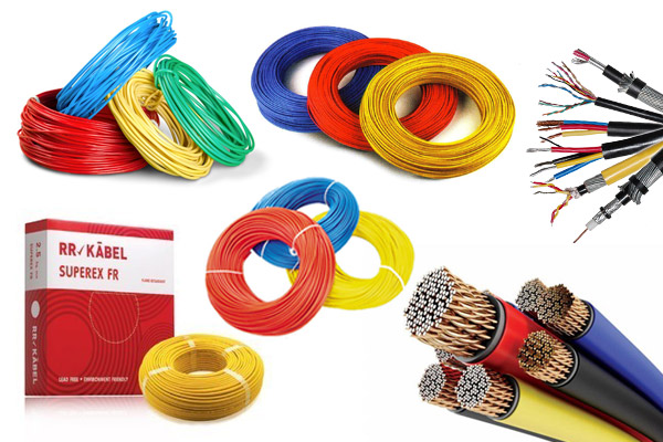 Cables Amp Wire Bhumi Electricals