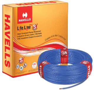 Havells Copper Armoured Cables Dealer